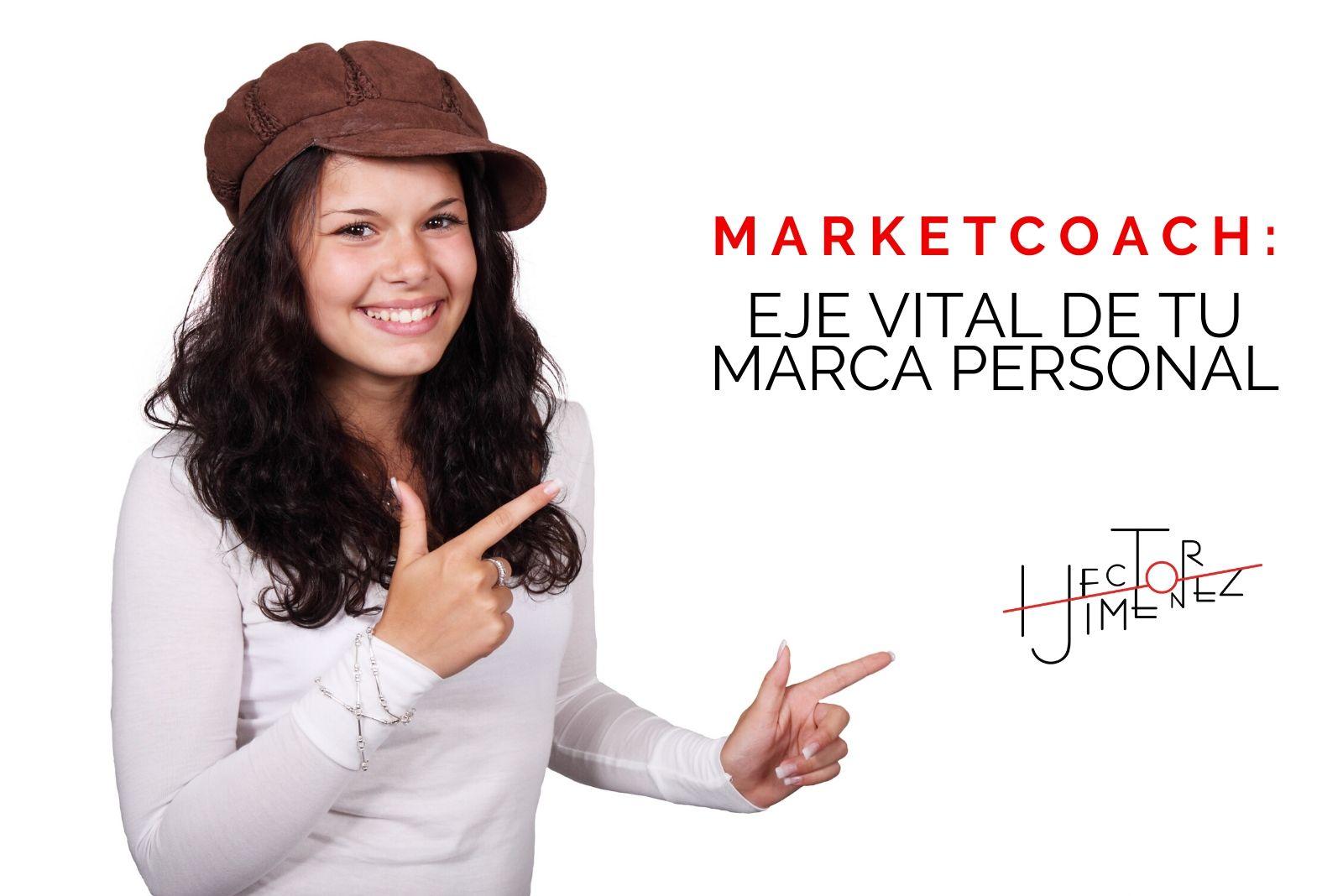 Héctor Jimenez - Qué es marketcoach 1