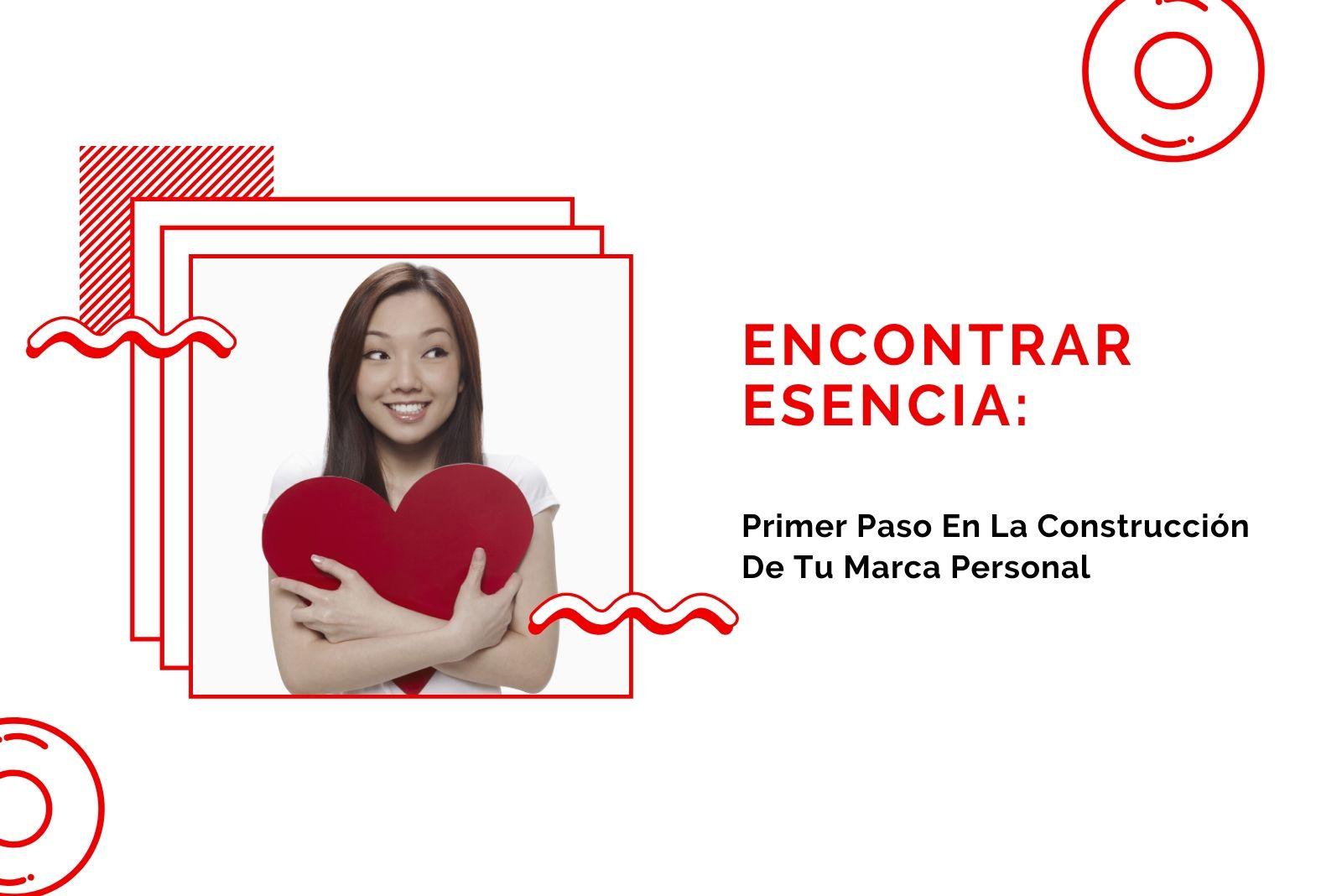Hector Jimenez - Encontrar Esencia_ Primer Paso En La Construcción De Tu Marca Personal 1