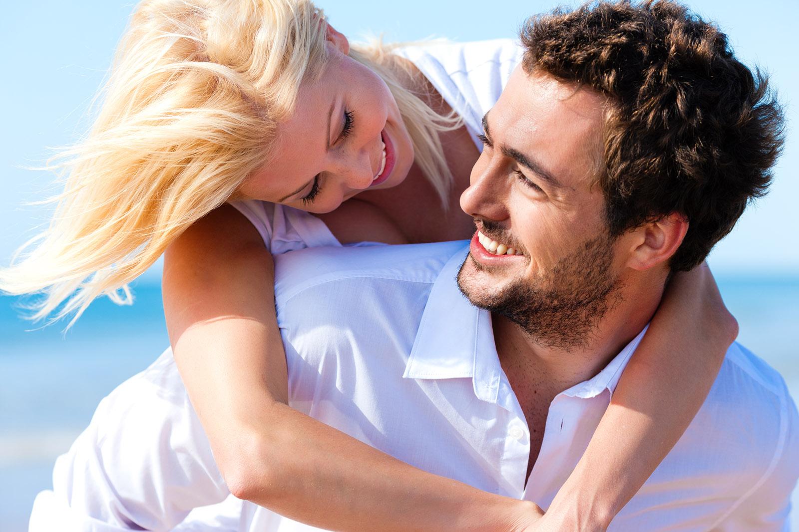 Hector Jimenez - Matriz de relación con la pareja