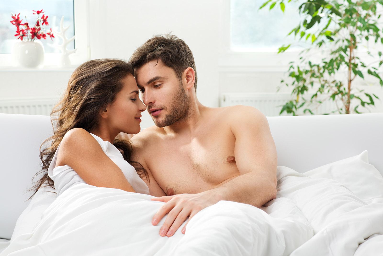 Matriz de Relación Con La Sexualidad - Del Sexo Al Erotismo Infinito