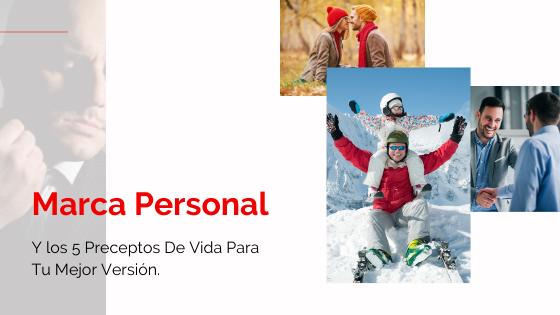 Héctor Jimenez - Marca Personal y los 5 Preceptos De Vida Para Tu Mejor Versión