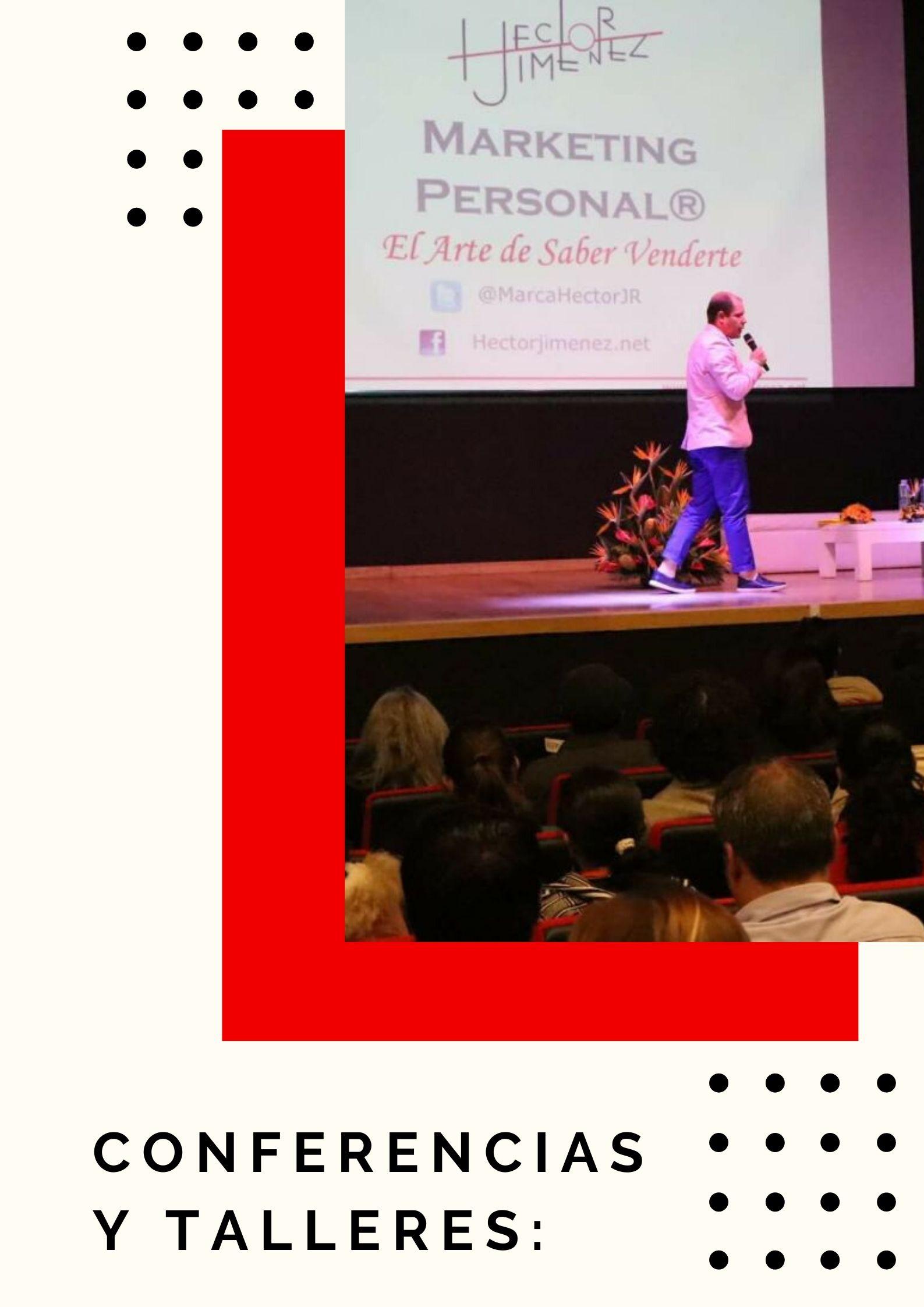 03 - Conferencias y talleres