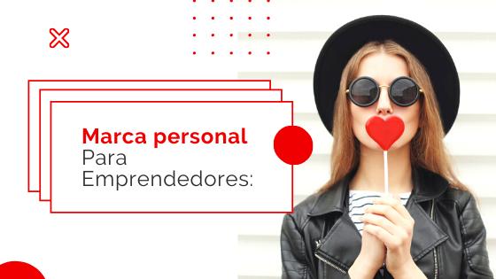 Hector Jimenez - 05 - Marca Personal para emprendedores