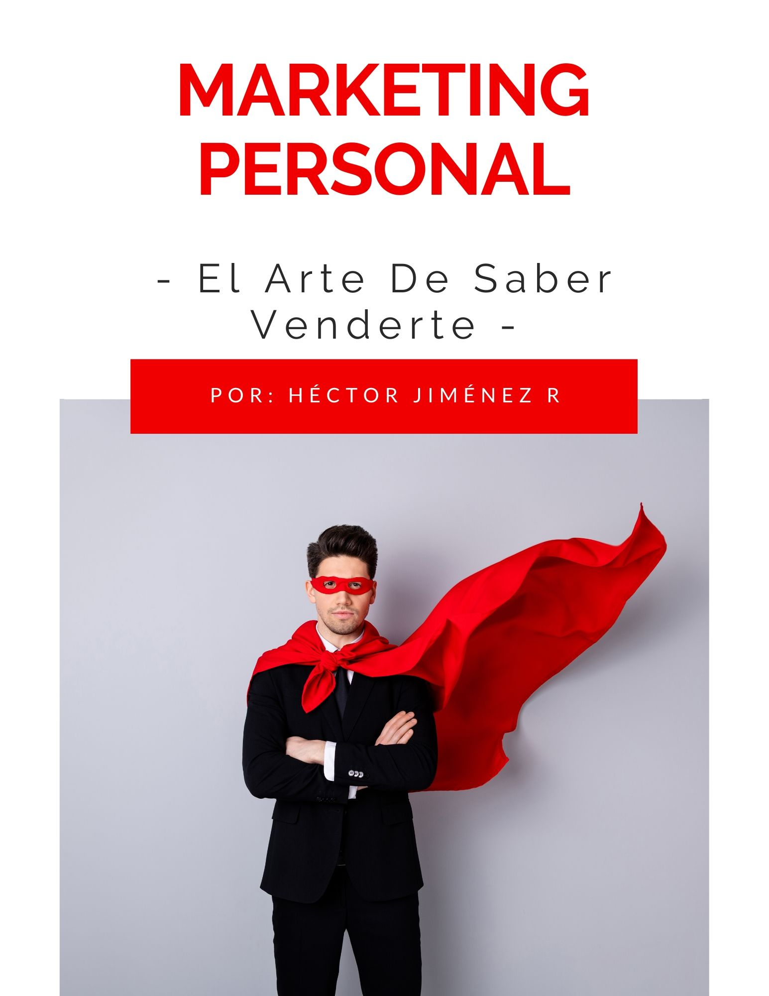 Hector Jimenez - 15 - Marketing Personal 2020