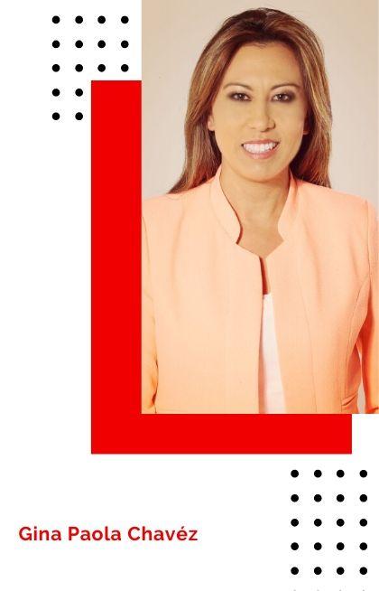 Hector Jimenez - 32 - Gina Paola Chavéz - Marcas Personales con mi Sello
