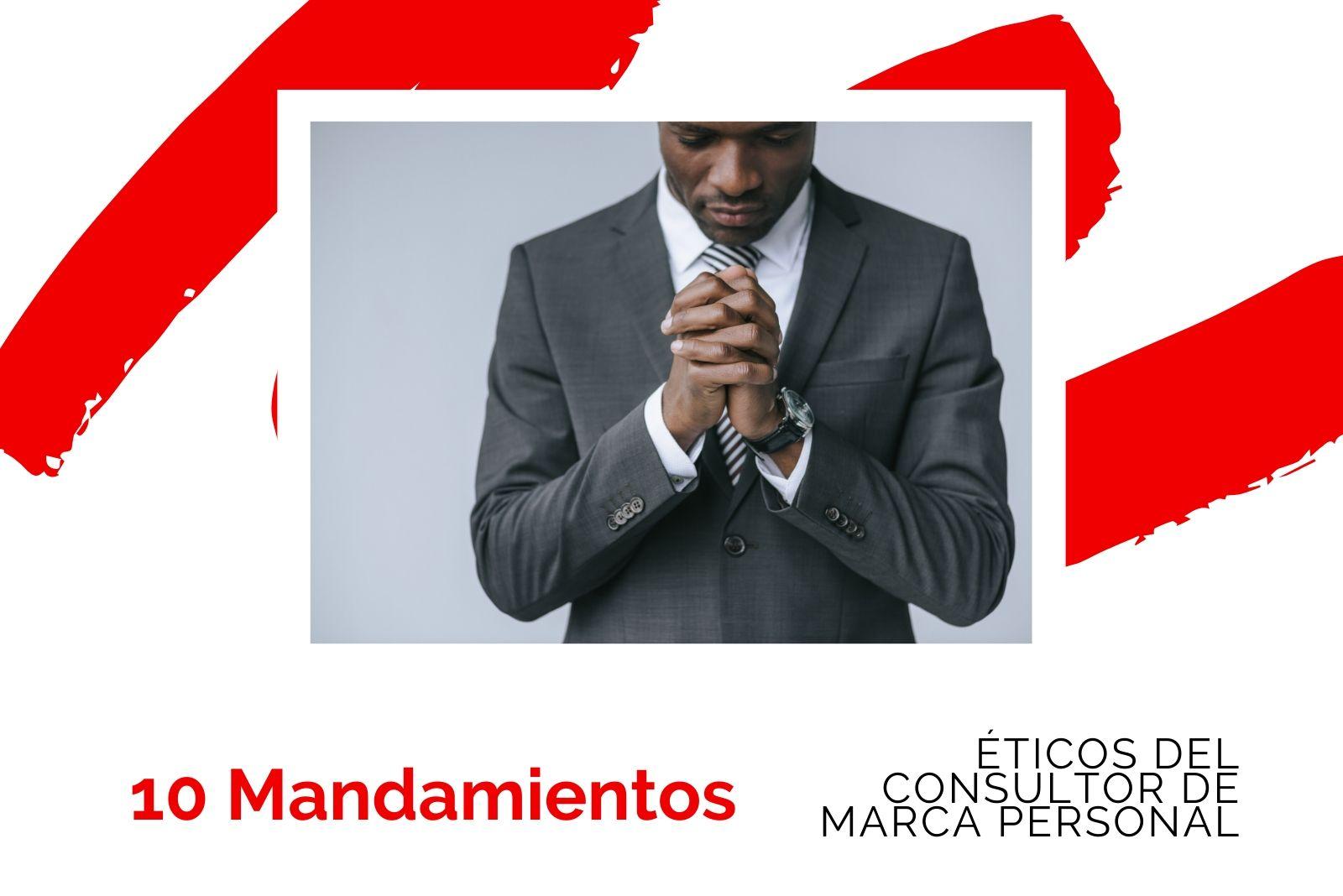 Hector Jimenez - 10 Mandamientos Éticos Del Consultor De Marca Personal