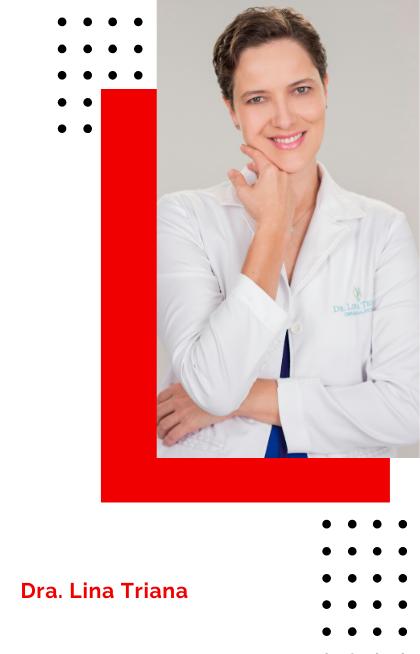 Hector Jimenez - 23 - Dra. Lina Triana - Marca Personal con mi Sello