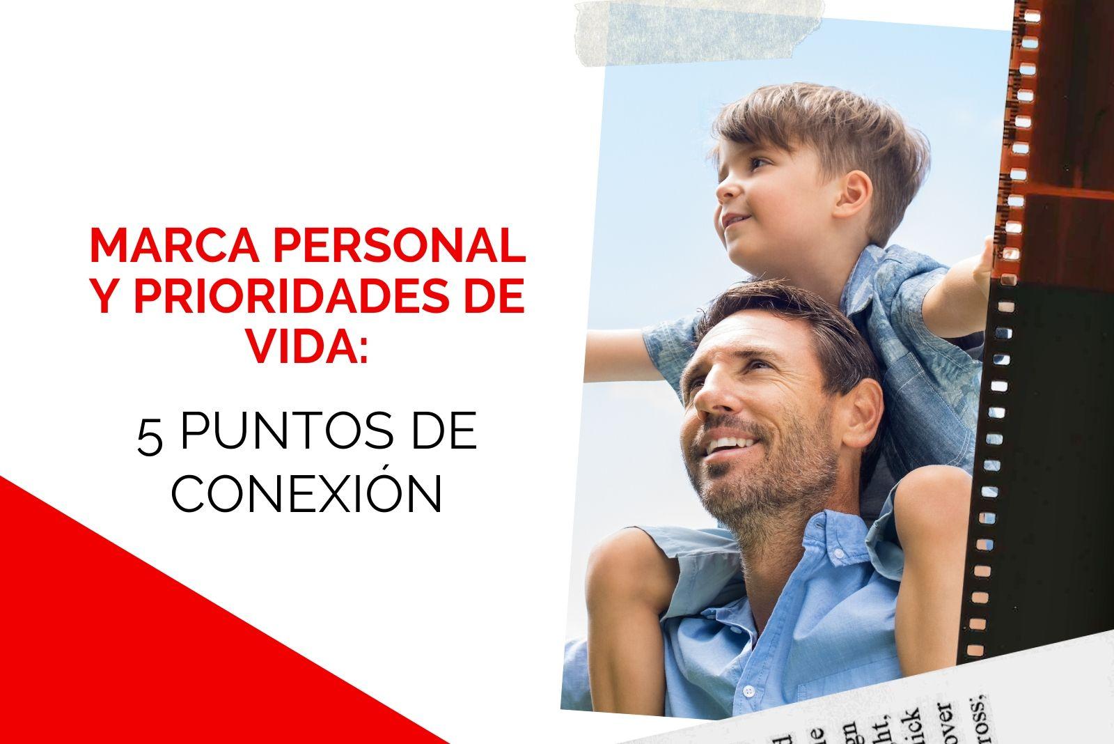 Hector Jimenez - Marca personal y Prioridades de vida blog - 01