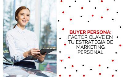 Buyer Persona: Factor Clave En Tu Estrategia De Marketing Personal