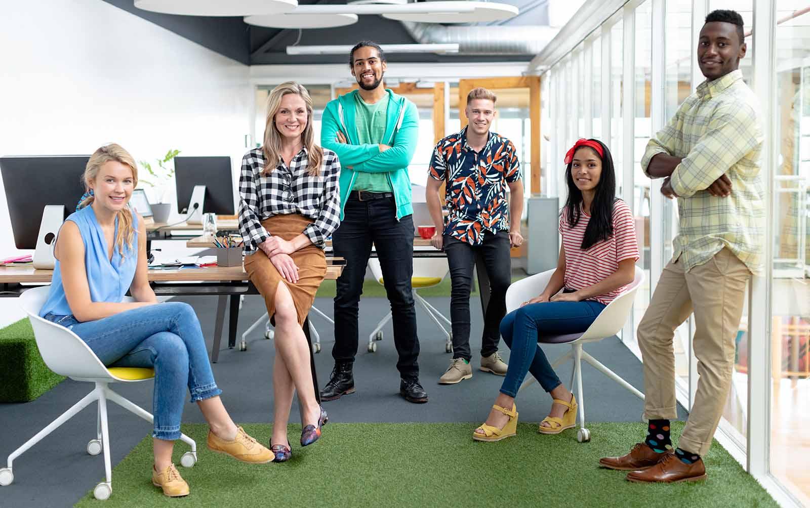 Hector Jimenez - Empresas Con Valores - Obligación o Lujo En Tiempos De Millennials - 3