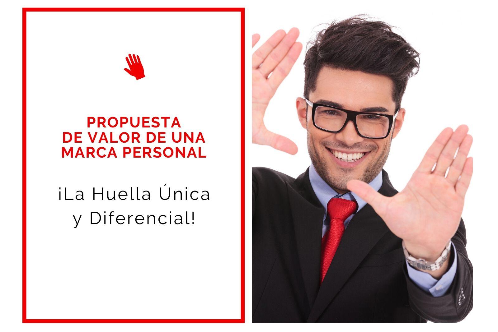 Hector Jimenez - Propuesta de Valor De Una Marca Personal - 1