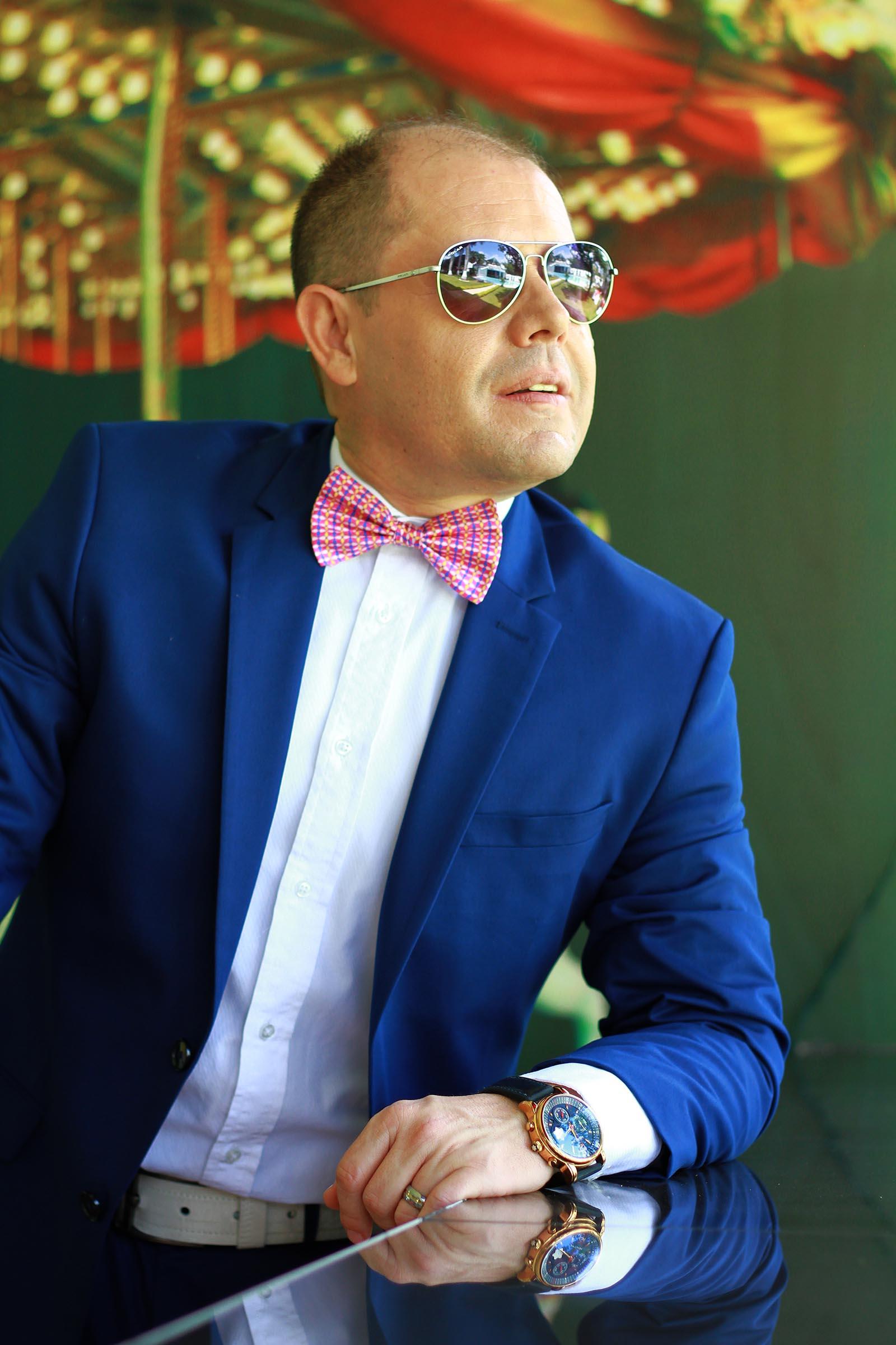Hector Jimenez - 42 - Quién es Héctor Jimenez R 2020