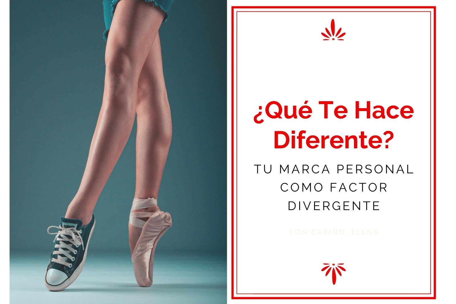 Hector Jimenez - Marca Personal - Qué te hace diferente - 1