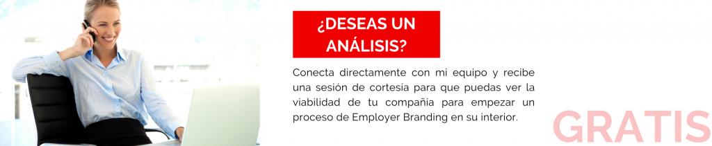 Hector Jimenez - Organizaciones Desconfiadas - En Contravía Al Employer Branding - 5